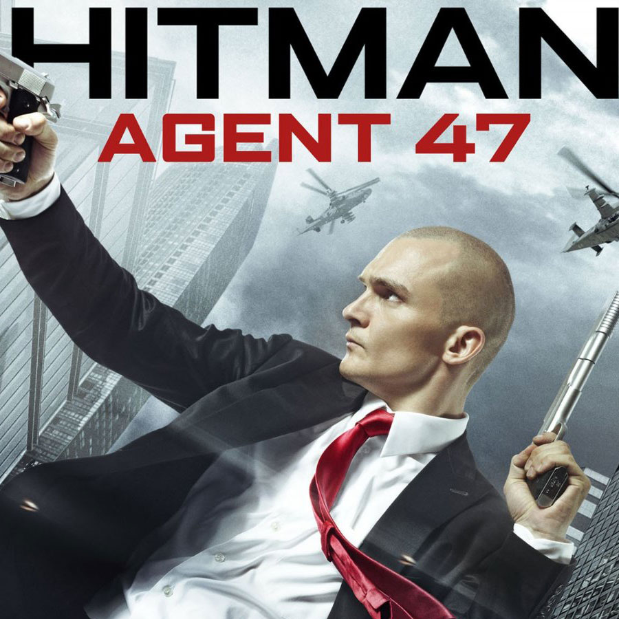 New Releases For December 29 2015 Hitman Agent 47 And