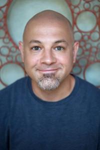 Josh Martin - My Geek Confessions Interview