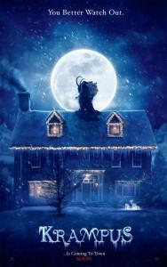 Krampus - In Theaters December 04, 2015