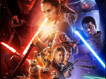 Star Wars The Force Awakens Featured Image