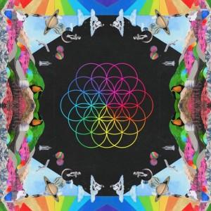 A head full of Dreams album cover