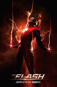 The Flash 2 Poster