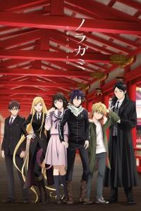 Noragami Aragoto Poster