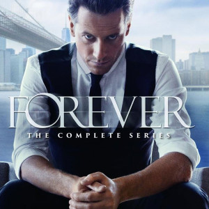 Forever TV Series Featured image