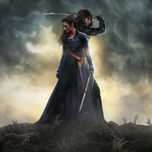 Pride and Prejudice and Zombies Featured Image