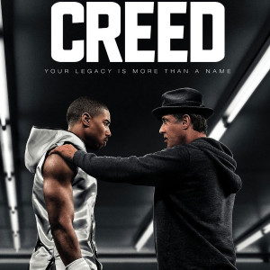 Creed Blu-ray Cover Featured Image