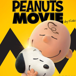 Peanuts Movie Blu-ray Featured Image