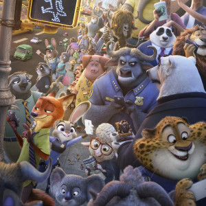 Zootopia Featured Image