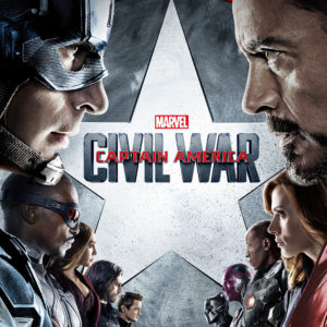 Captain America Civil War Featured Image