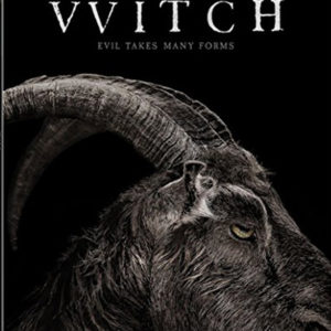 The Witch Featured Image