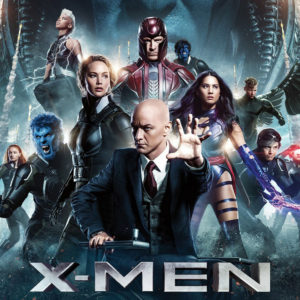 X-Men Apocalypse Featured Image