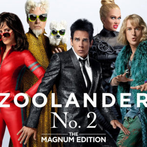 Zoolander 2 Blu-Ray Featured Image