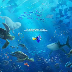 Finding Dory Featured Image