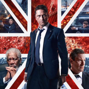 London Has Fallen Featured Image