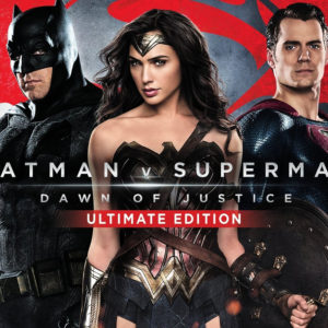 Batman v Superman - Ultimate Edition Featured Image