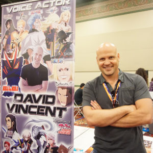 David Vincent Voice Actor Featured Image