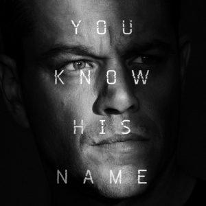 Jason Bourne Featured Image