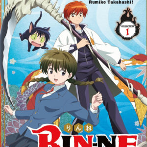 Rin-ne Collection 1 Cover Featured Image