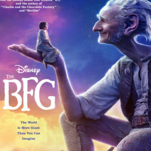 The BFG Featured Image