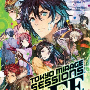 Tokyo Mirage Sessions FE Featured Image