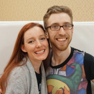 Alex Moore and Justin Briner Featured Image