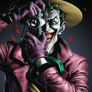 Batman: The Killing Joke Featured Image