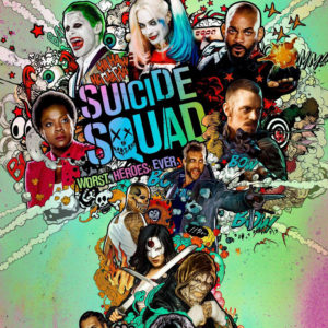 Suicide Squad Featured Image