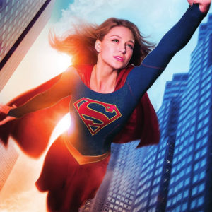 Supergirl Blu-Ray Featured Image