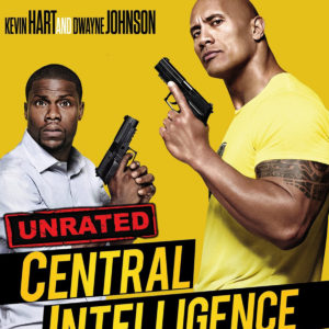 Central Intelligence Featured Image