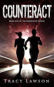 Counteract Book Cover