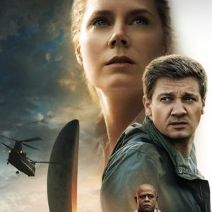 Arrival Featured Image