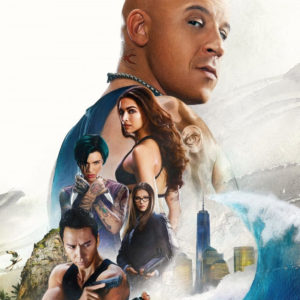 xXx - The Return of Xander Cage Featured Image