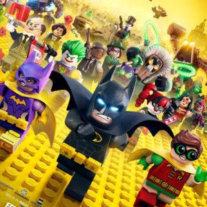 The LEGO Batman Movie Featured Image
