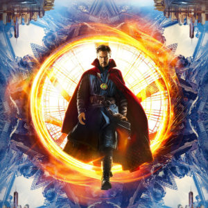 Doctor Strange Featured Image