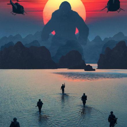 Kong - Skull Island Featured Image
