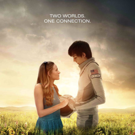 The Space Between Us Featured Image