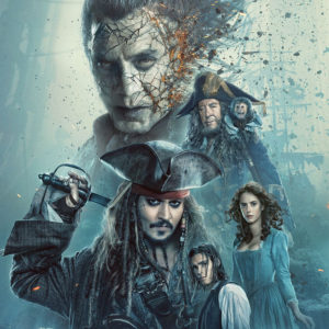 Pirates of the Caribbean - Dead Men Tell No Tales Featured Image