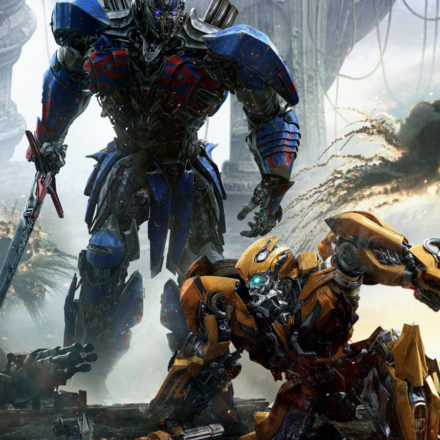 Transformers - The Last Knight Featured Image