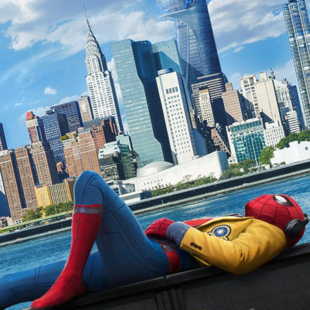Spiderman Homecoming Featured Image