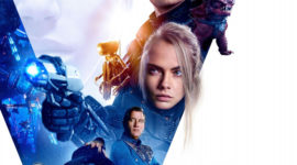 Valerian and the City of a Thousand Planets Featured Image