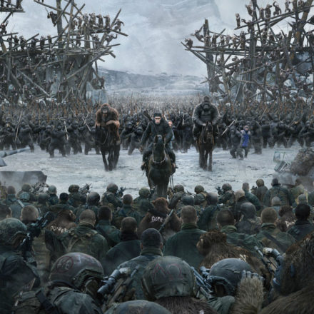 War for the Planet of the Apes Featured Image