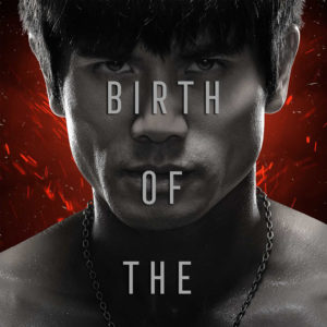 Birth of the Dragon Featured Image