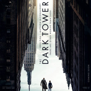 The Dark Tower Featured Image