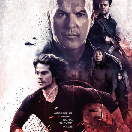 American Assassin Featured Image