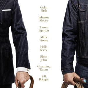 Kingsman: The Golden Circle Featured Image