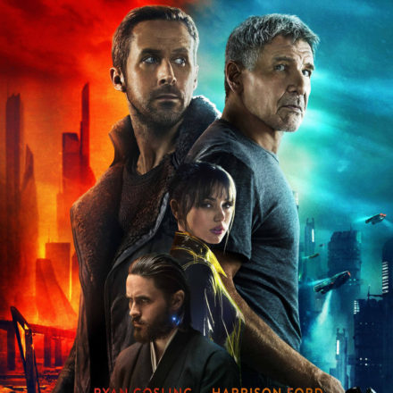 Blade Runner 2049 Featured Image