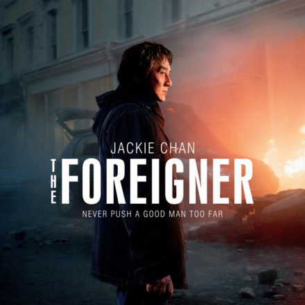 The Foreigner Featured Image