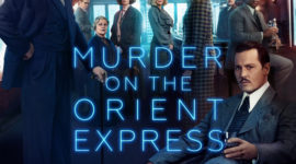 Murder on the Orient Express Featured Image