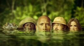 Jumanji Sequel Featured Image