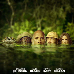 Jumanji Sequel Featured Image